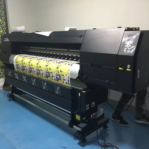 1.8m sublimation printer Epson 5113 2print head
