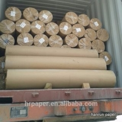 48gsm sublimation protection paper for calender machine