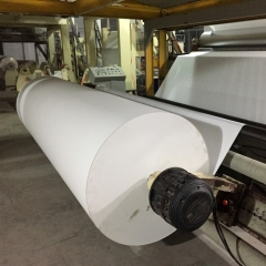 120gsm 3200mm High Speed Printing sublimation transfer paper for cotton