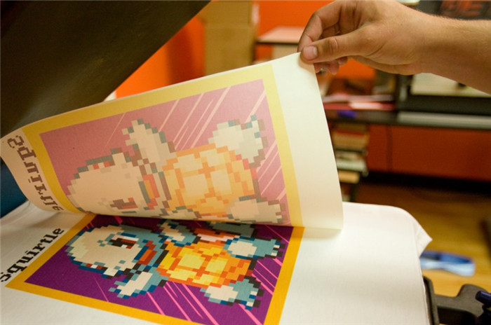 What do you need to get started in sublimation?