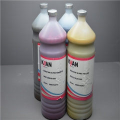 Original Kiian k-one Digital Dye Sublimation Ink for Industrial Textile Printing
