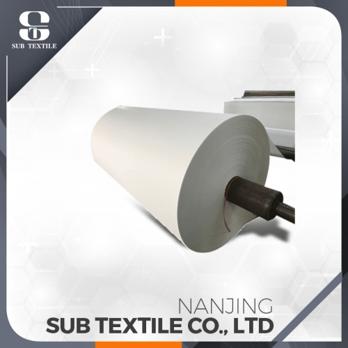 Sublimation heat transfer paper 50gsm