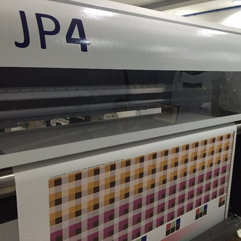 50gsm 3500m 5000m 10000m jumbo roll sublimation transfer paper for industrial printer MSJP4 EFI DEGN TIGER