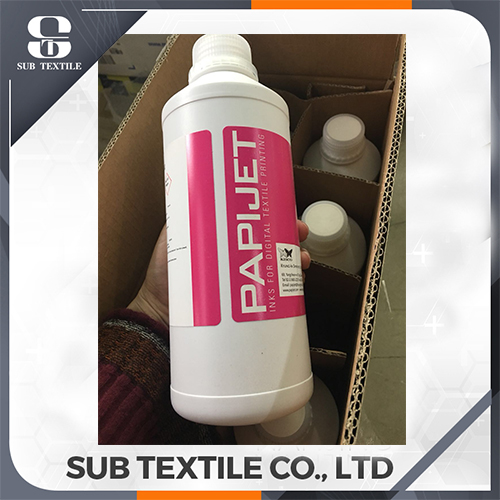 PAPIJET LTI 202 Sublimation Ink Bottle