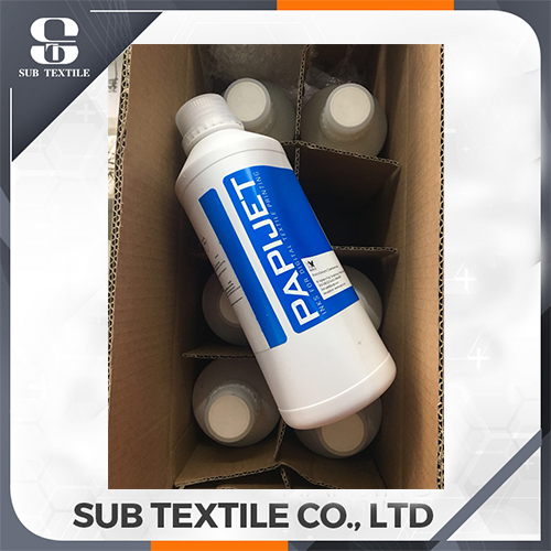 PAPIJET LTI Sublimation Ink Pack For Textile